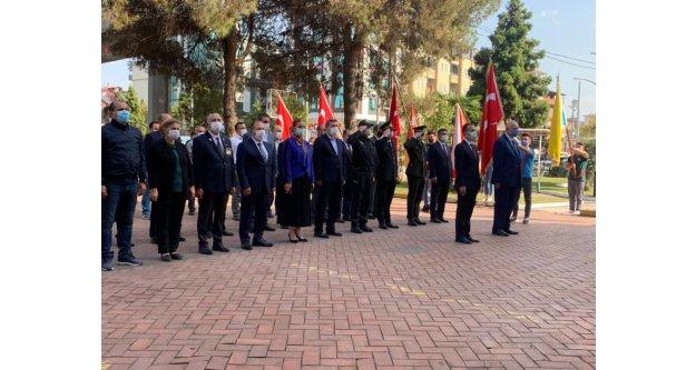 29 Ekim Cumhuriyet Bayramı coşku ile kutlanıyor...