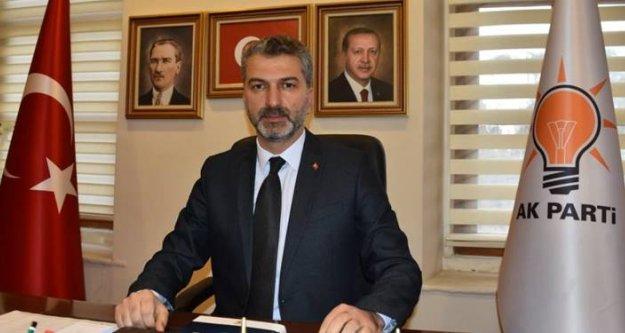 AK Parti'de flaş istifalar kabul edildi