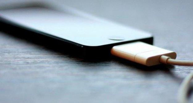 Akıllı telefonların şarj sorunu çözülüyor