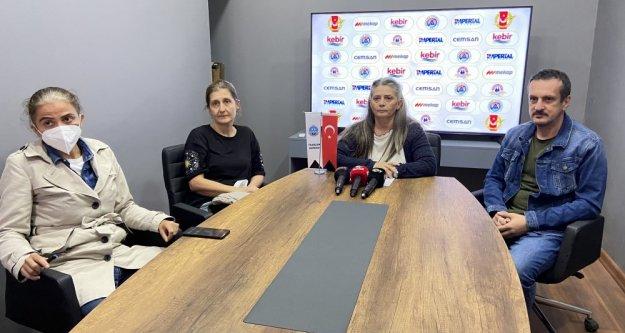 Av. Sibel Suiçmez: Yorgun Mermi değil katil mermi!