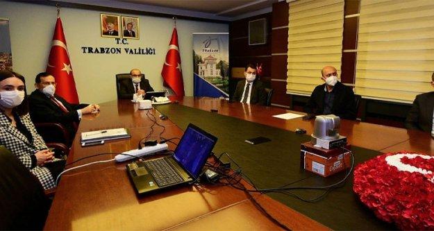 Bakan Varank'a OSB'lerin talepleri aktarıldı