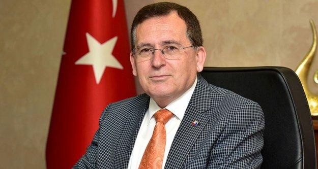 Başkan Hacısalihoğlu'ndan Kısa Çalışma Ödeneği teşekkürü