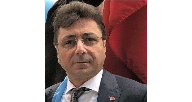 Davut Çakıroğlu, Sürekli borçlanma ile belediyeler batırılıyor!