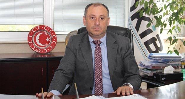 Doğu Karadeniz'den 11 ayda 1,2 milyar dolar ihracat gerçekleştirildi.