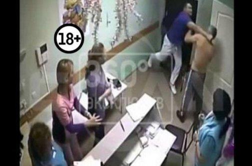 Doktor Hastayı bir Yumrukla Öldürdü