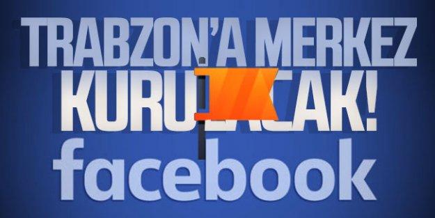Facebook İstasyonun Trabzon bölgesel merkezi açılış protokolü imzalandı