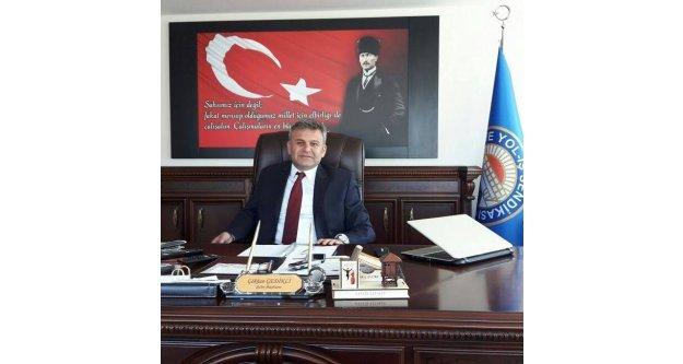 Gökhan GEDİKLİ, 23 Nisan Ulusal Egemenlik ve Çocuk Bayramı dolayısıyla bir mesaj yayınladı.