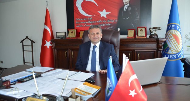 Gökhan GEDİKLİ, 30 Ağustos Zafer Bayramı'nın Yıldönümü dolayısıyla kutlama mesajı yayınladı.