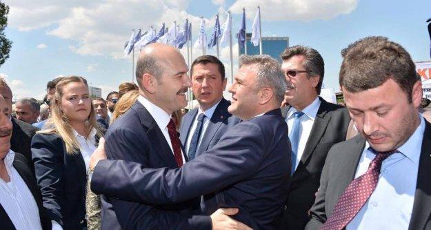 Gökhan Gedikli ''Servet Soylu teyzemize mevlam acil şifalar versin''