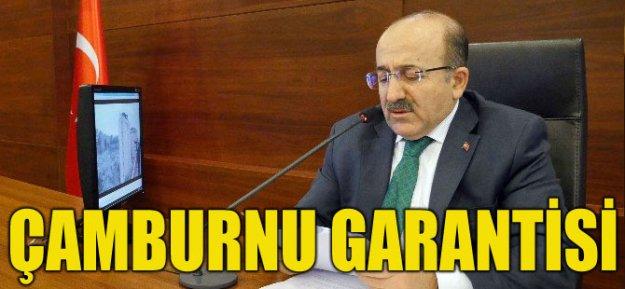 Gümrükçüoğlu#039;ndan Çamburnu Garantisi