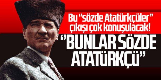 Günümüzün Sakarya Savaşı mevzisi içinde Erdoğan#039;ın da olduğu o gemidir