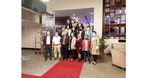 İYİ Parti'den Mustafa Bıyık'a tam destek.