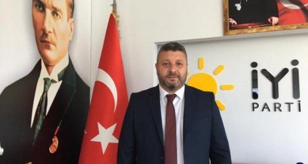 İYİ Parti; Zorluoğlu'na Yavaş'ı gösterdi