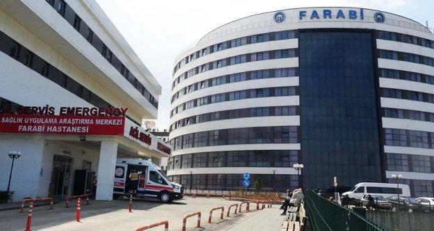 KTÜ Farabi Hastanesine 82 personel alınacak