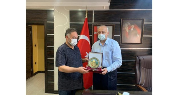 Mehmet Çebi, gururumuz oldu.