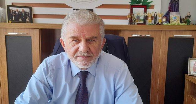 """Mustafa Bekar: Bu teşviki bize Ziraat Odalarına versinler, fabrikayı biz yapalım"""""""