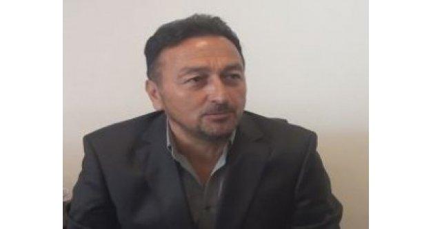 Mustafa Erdem'in acı günü