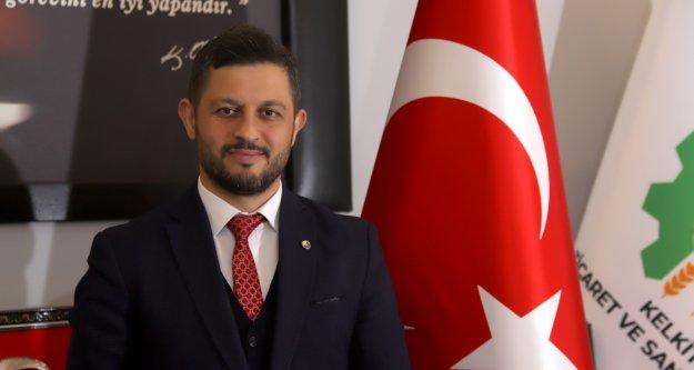 Mustafa Servet Daltaban, Vatandaşlarımız uyarıları dikkate alsınlar...