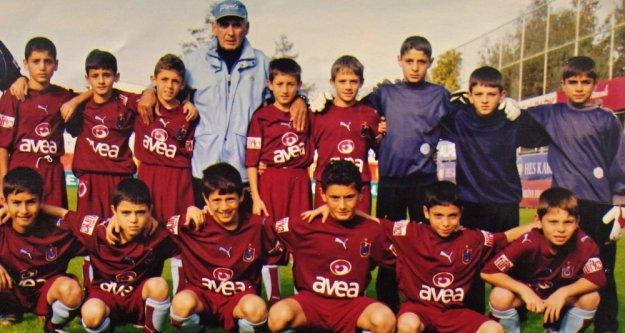 Özkan Sümer Futbol Akademisi açılıyor.
