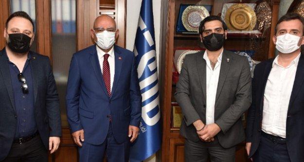 TESOB ile Trabzon Akademi arasında indirim protokolü imzalandı