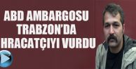 ABD Ambargosu Trabzon'da İhracatçıyı Vurdu!