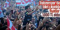 AEK maçı biletleri satışa sunuldu