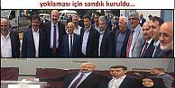 Ak Parti Milletvekili Aday Adaylarının temayül yoklaması için sandık kuruldu…
