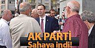 AK Parti sahaya indi!