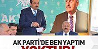 AK Parti Trabzon Milletvekili Muhammet Balta  Araklı'da gündemi değerlendirdi...