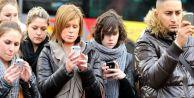 Akıllı telefonlar bağımlılık yapıyor