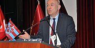 Ali Sürmen'den Olağan Genel Kurul ile ilgili açıklama...