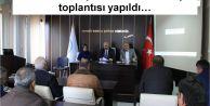 Araklı Belediye Meclisi Kasım Ayı toplantısı yapıldı.
