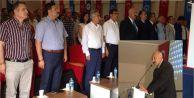 Araklı'da 15 Temmuz Konferansı…