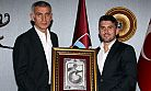 Çebi gönlüm Trabzonspor'dan yana