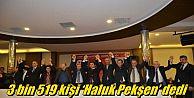 CHP Trabzon İl Teşkilatındaki Ön Seçim