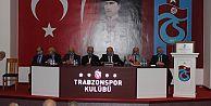 Divan Başkanı Ali Sürmen'den değerlendirme toplantısı...