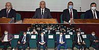 Eylül ayı meclis toplantısı gerçekleştirildi