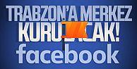 Facebook İstasyon'un Trabzon bölgesel merkezi açılış protokolü imzalandı