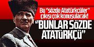 Günümüzün Sakarya Savaşı mevzisi içinde Erdoğan'ın da olduğu o gemidir