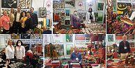 İstanbul'da Trabzon'un el sanatları ve coğrafi işaretli ürünleri tanıtıldı