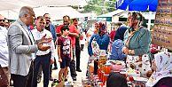 Kireçhane Köylü Pazarı, Birinci Yılını Doldurdu