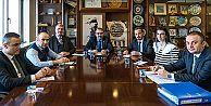 MEGİP kapsamında 3 firmanın 250 kişilik personel ihtiyacı karşılanacak
