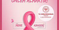 Meme kanserinin en sık rastlanan belirtisi