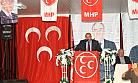"""MHP Araklı """"Malkoçoğlu"""" Dedi…"""