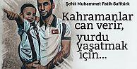 Muhammet Safitürk'ü anıyoruz