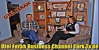 Otel Ferah Business Channel Türk Tv'de