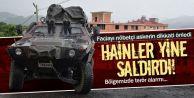 PKK GİRESUN'DA YİNE SALDIRDI!