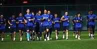 Süper Lig 2020 – 2021 sezon hazırlıkları devam ediyor.