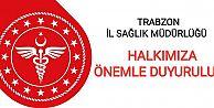 Trabzon'a geleceklere önemli duyuru!