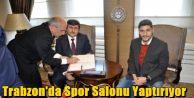 Trabzon'da Spor...